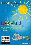 Produkt-Bild: CESAR home Lesen 1