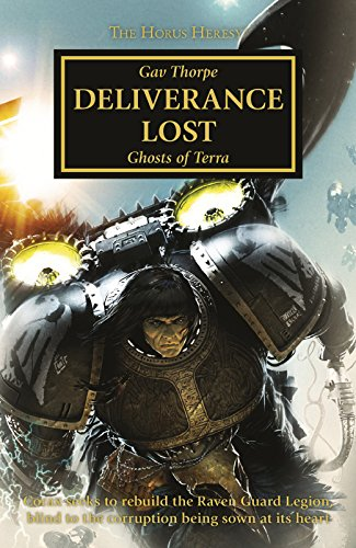 Deliverance Lost (Horus Heresy Book 18) (English Edition)