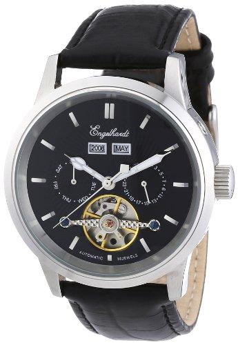 Engelhardt Herren-Uhren Automatik Kaliber 10.290 385721029081
