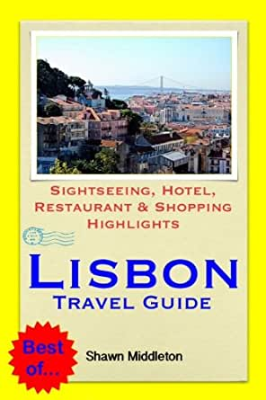 travel guide portugal restaurants