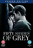 Fifty Shades of Grey: The Unseen Edition...