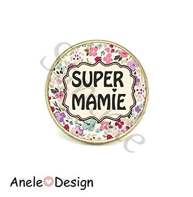 Bague Super Mamie !