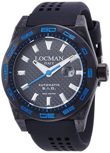 Locman 0216V3CBCBNKBS2K Herren armbanduhr