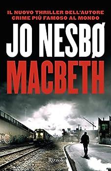 Macbeth di [Nesbo, Jo]