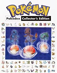 Pokemon Pokedex Collectors Edition: The Official Strategy Guide