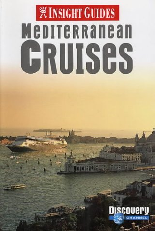 Insight Guides Mediterranean Cruises