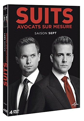 Suits - Saison 7