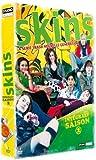 Skins - intégrale saison 2 / Harry Enfield, Simon Massey, Aysha Rafaele, réal.   Rafaele, Aysha. Monteur