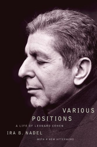 Various Positions: A Life of Leonard Cohen (English Edition)