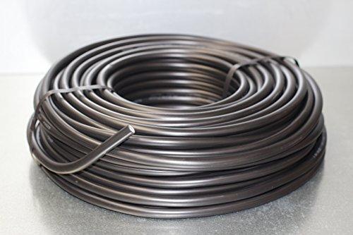 Erdkabel Installationskabel NYY-J 3x2,5mm² 25m Ring