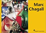 Marc Chagall, Postkarten (Postcard Book) - Marc Chagall
