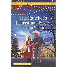 The Rancher's Christmas Bride (Bluebonnet Springs)
