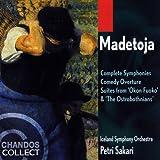 Chandos Collection - Leevi Madetoja