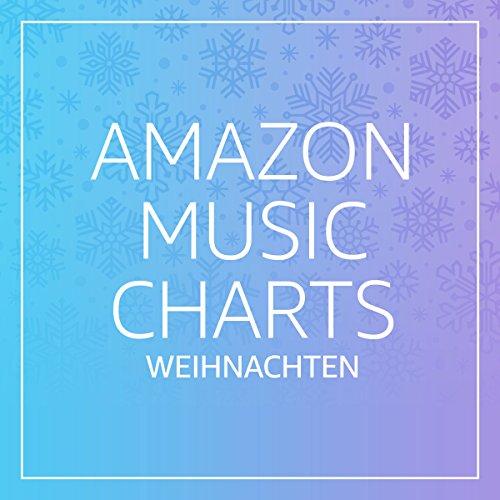 Amazon Music Charts: Weihnachten