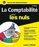 La comptabilité Pour les Nuls, 2ème édition...