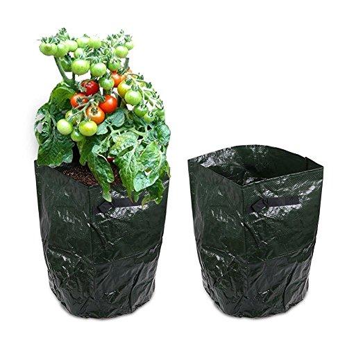 jjonlinestore-6-x-patate-sacco-vaso-per-coltivare-patate-patate-spud-vasca-da-serra-giardino-planter