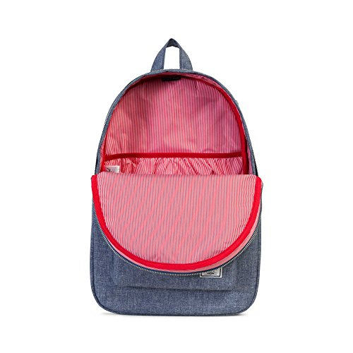 White blau 20 lt OS Settlement blaugrau Zaino Studio 10005 Collection AI16 00788 HERSCHEL x6qOzUw1