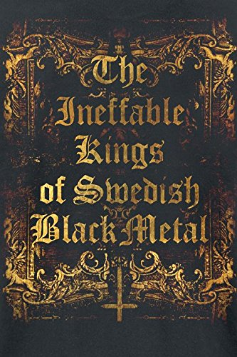 Dark Funeral The Ineffable Kings T-Shirt schwarz Schwarz