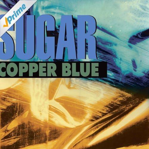 Copper Blue [Clean]