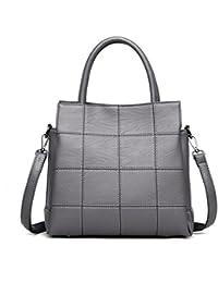 0e3c32f01 Diseñador de bolsos Bolsas para Mujer bolsos de cuero Bolsos Mujer Bolso  Bolso Messenger Crossbody femenino