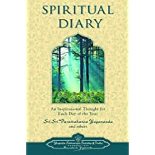 Spiritual Diary - An Inspirational Thought for Each Day of the Year
