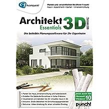 Architekt 3D X8 Essentials [PC Download]