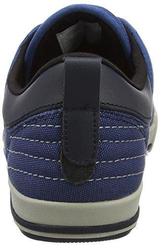 Merrell Rant, Baskets mode homme Bleu - Blue (Tahoe)