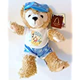 Exclusive Disney Aulani, Resort Hawaii Duffy The Bear Aloha Spirit Plush 12 Stuffed Toy by Disney