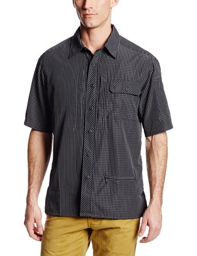 propper-mens-independent-button-up-shirt-navy-plaid-medium-by-propper