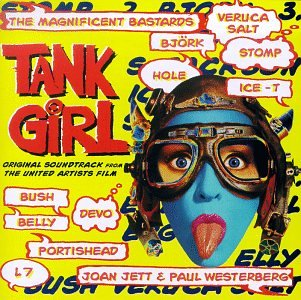 Tank Girl -