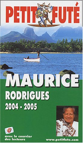 Maurice - Rodrigues 2004-2005