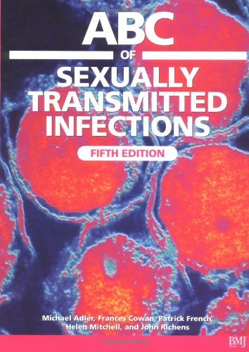 Abc Of Sexually Transmitted Infections (abc Series Book 22) por Frances Cowan