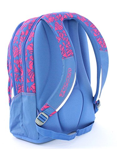 Schuh S/S 15 blau