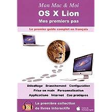 OS X Lion : Mes premiers pas