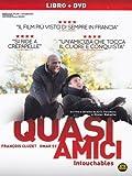Locandina Quasi Amici (Dvd+Libro) - IMPORT by Eric Toledano