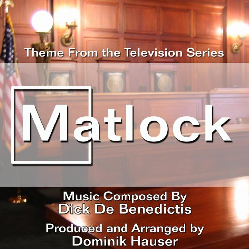 Matlock - Theme from the Television Series
