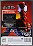 PS2 - Ultimate Spiderman - Limited Edition