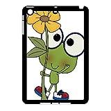 Funny Frog iPad Mini Case, Sabcase Funny Frog Custom Hard Back Cover for iPad Mini
