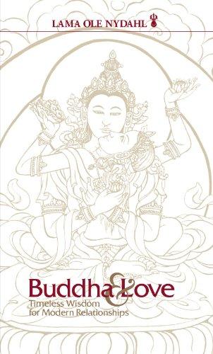 Descargar Por Torrent Sin Registrarse Buddha & Love: Timeless Wisdom for Modern Relationships Libro PDF