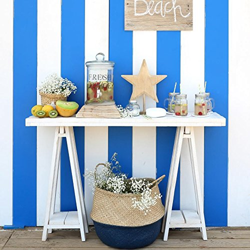 BANAK Nordic Desk – Wood – 125x60x78 cm – Colour White Snow