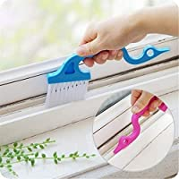 YunBest high Quality Brush Air Louvers Brush Tube Hand-held Slit Trench Doors Cleaning BestShop
