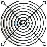 diverse Hersteller Schutzgitter für Lüfter 120 mm, schw