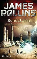 Sandsturm - SIGMA Force: Roman (Die SIGMA-Force 1)