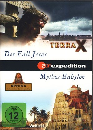 Terra X - Der Fall Jesus/Mythos Babylon