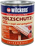 Wilckens Holzschutz Gel, mahagoni, 750 ml 17081600050