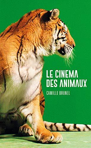 Le cinéma des animaux