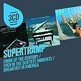 Supertramp: Crime of the Century + Even in (Audio CD)