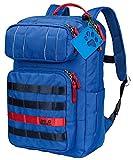 Jack Wolfskin Kinder Kinder Rucksack Little Trt Rucksack, coastal blue, ONE SIZE, 2008201