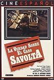 Verdad sobre caso Savolta kostenlos online stream