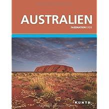 KUNTH Faszination Erde Australien